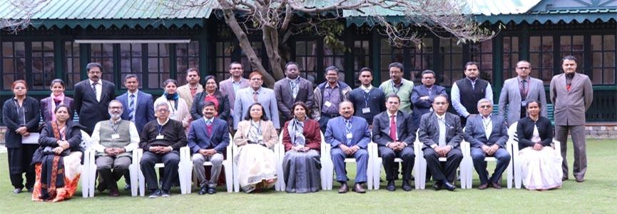 National Workshop on Land Governance