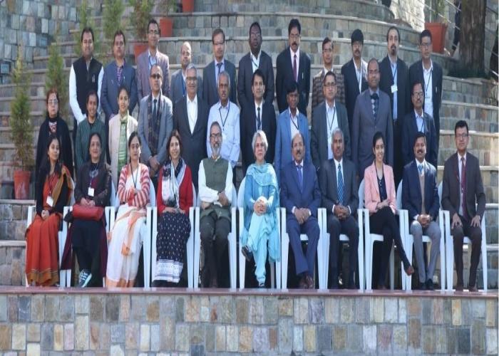 National Workshop on Land Records Management
