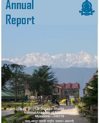 Annual Report-1999