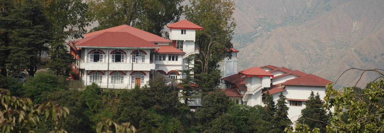 Indira Bhawan Campus