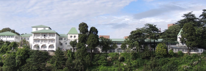 Happy Valley and Mahanadi Hostels