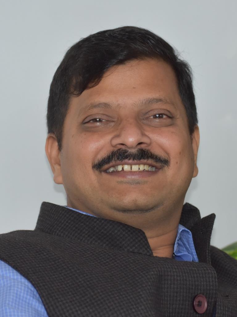 C. Sridhar