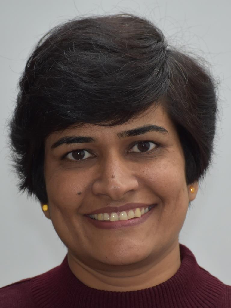 Sunita Rani (Dr.)