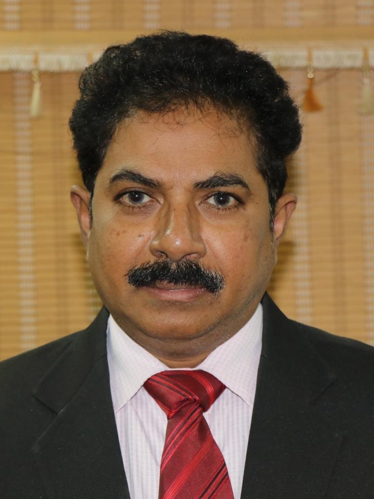 A.S. Ramachandra (Dr. )