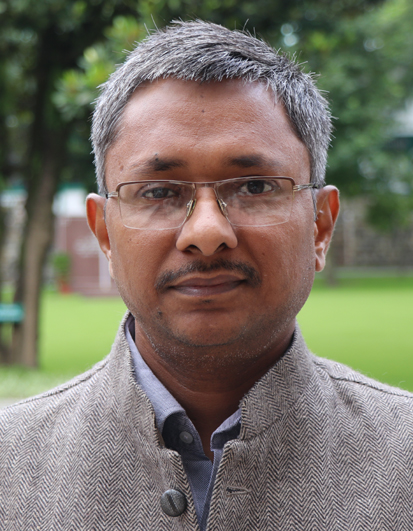 Niranjan Kumar Sudhansu