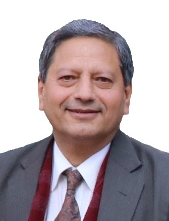 Sanjeev Chopra (Dr.)
