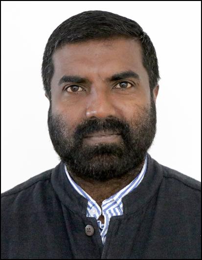 Manoj Vasudevan Nair