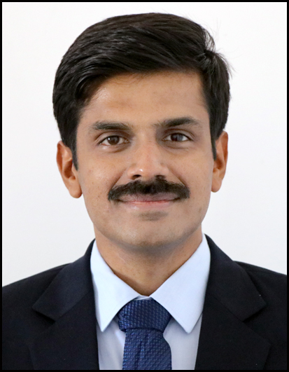 Abhiram G. Sankar