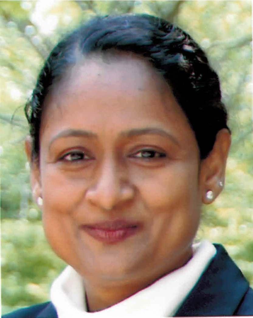 Radhika Rastogi