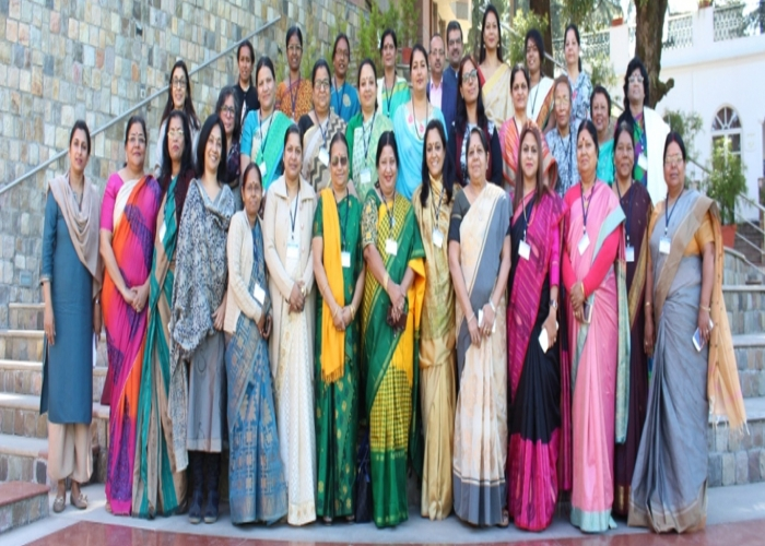 Workshop on State Commissions for Women