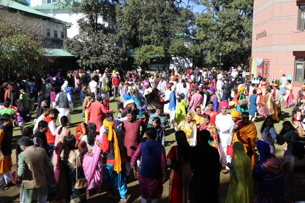 India Day 23-24 November 2018