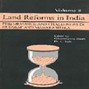 Land Reforms in India: Volume.8- Gujarat and Maharashtra Edited by Ghanshyam Shah and D.C.Sah, 2002, Sage Publications, New Delhi.