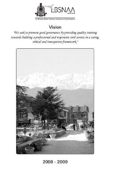 Annual Report-2008