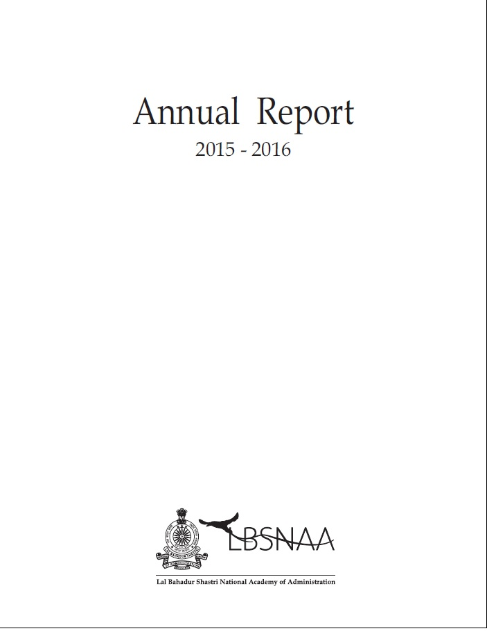 Annual Report-2015-16 (English)