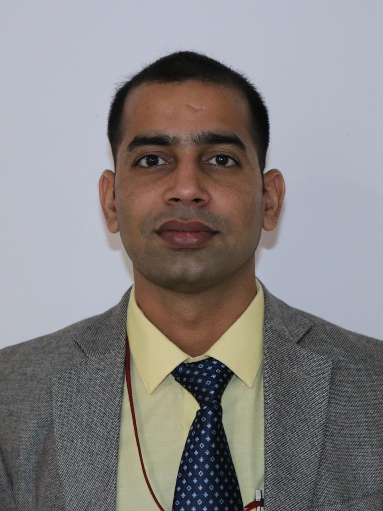 Bhairo Pratap Singh