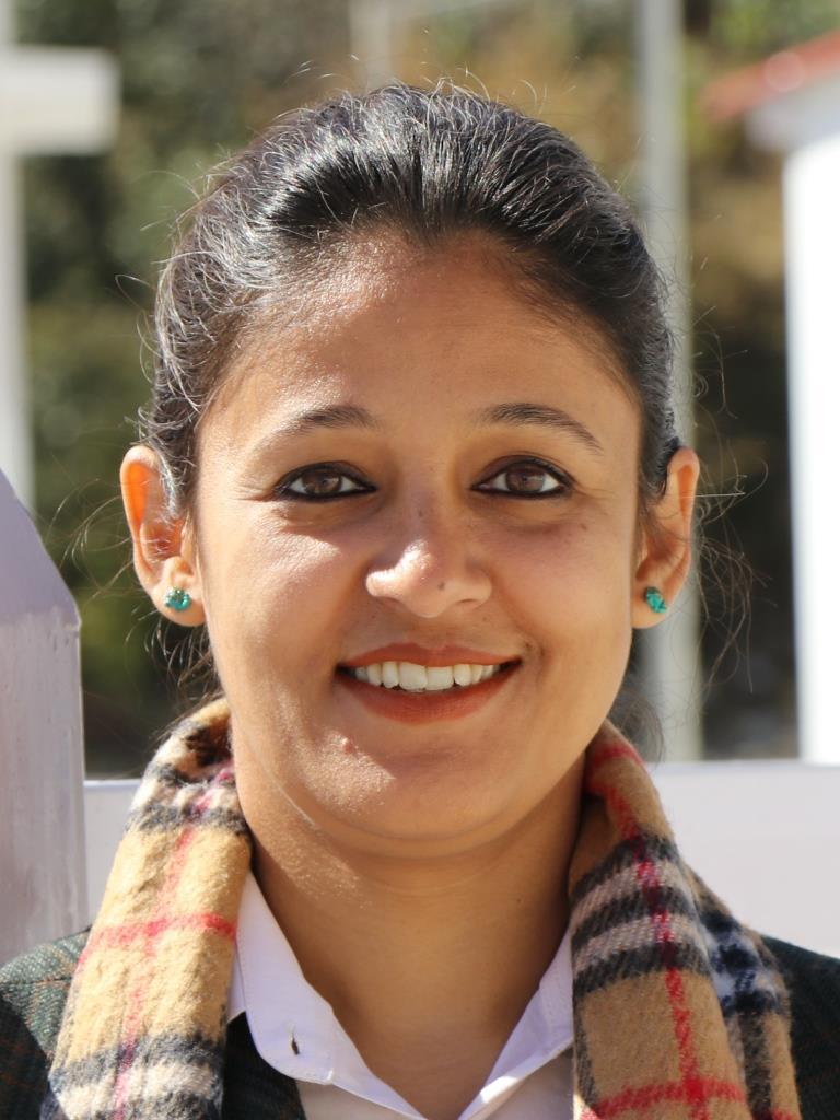 Alankrita Singh
