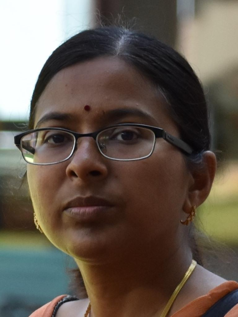 Thulasi Maddineni